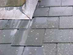 We offer a FREE, no obligation assessment of your slate roof to fully assess its condition and to determine whether, as an alternative, cost effective repairs can be made